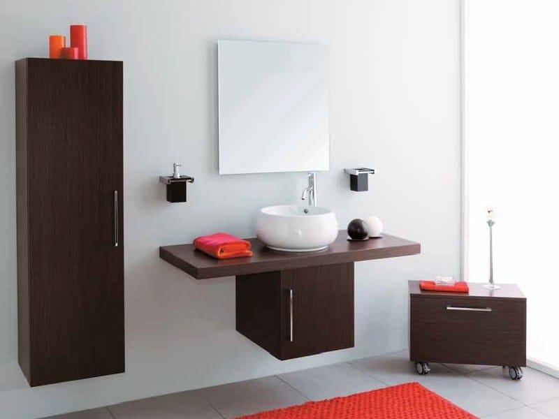 Bathroom furniture set 8 | Bathroom furniture set by Mastro Fiore