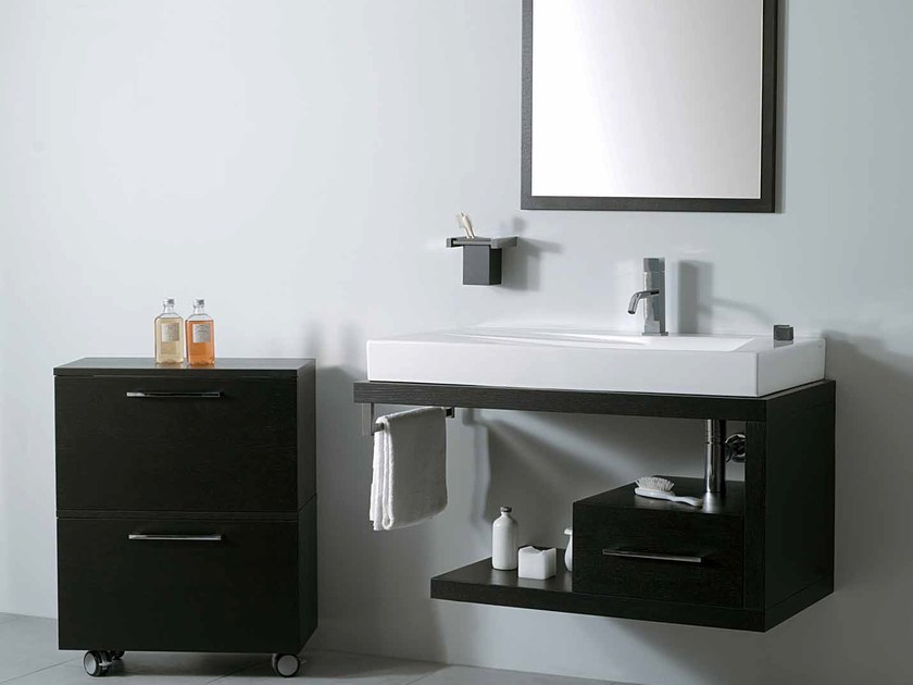 Bathroom furniture set 31 | Bathroom furniture set by Mastro Fiore