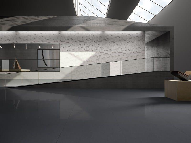 Porcelain stoneware wall/floor tiles ICON by Ceramica d'Imola