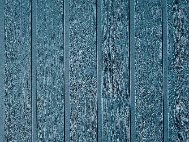 Wood panel for facade CANEXEL® ULTRA-PLANK by CanExel®