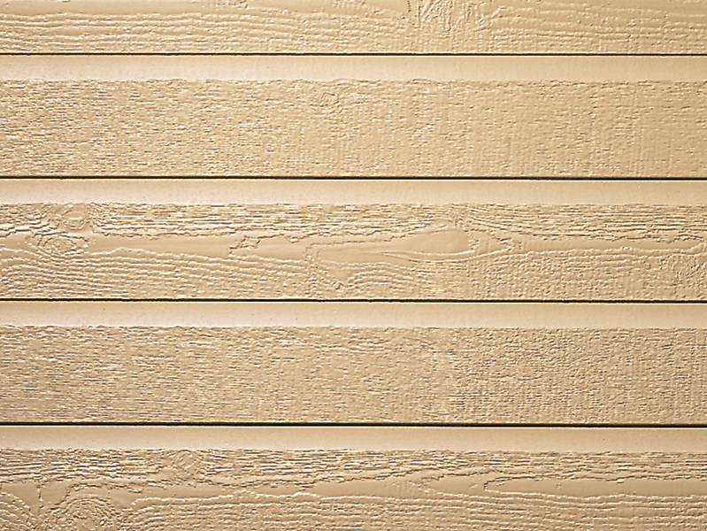 Wood panel for facade CANEXEL® RIDGEWOOD by CanExel®