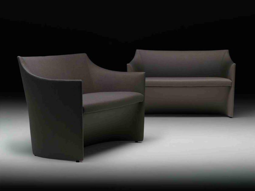 Fabric sofa MAYFAIR   Sofa by Tacchini