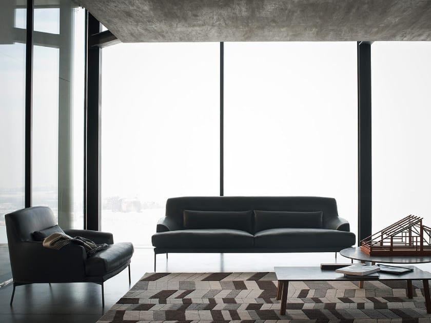 Sofa MONTEVIDEO | Sofa by Tacchini