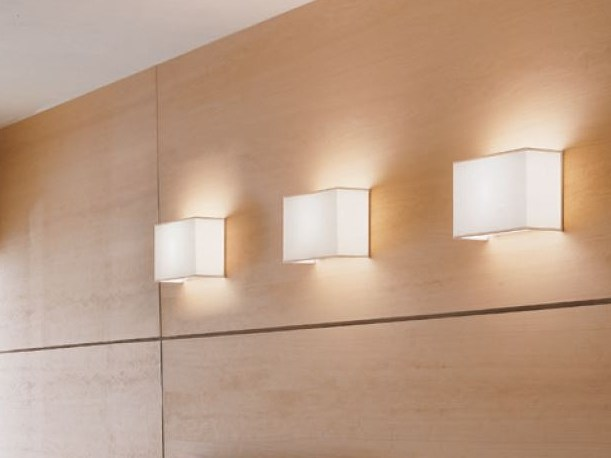 Wall light BLISSY | Wall light by PANZERI