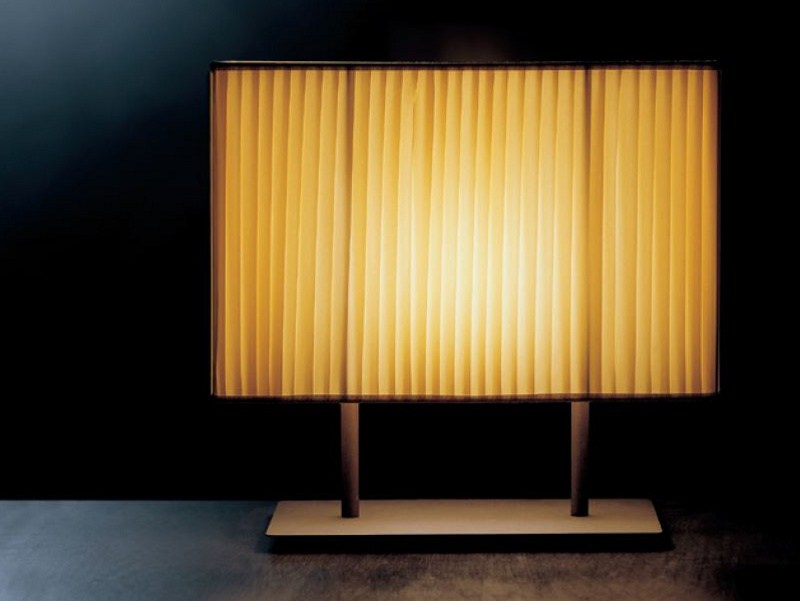 Table lamp BLISSY | Table lamp by PANZERI