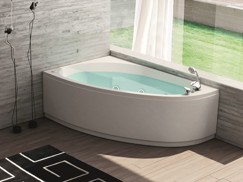 to modern can with you decor bathroom glass ideas your implement bathtub corner that