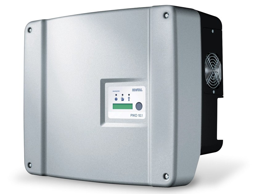 Three-phase Inverter for photovoltaic system PIKO Trifase by COENERGIA