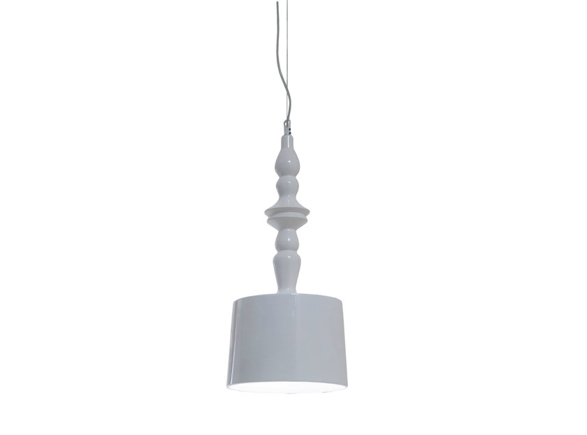 Ceramic pendant lamp ALÌ E BABÀ | Pendant lamp by Karman