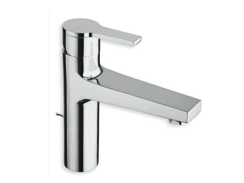 DIARIO | Miscelatore per lavabo da piano