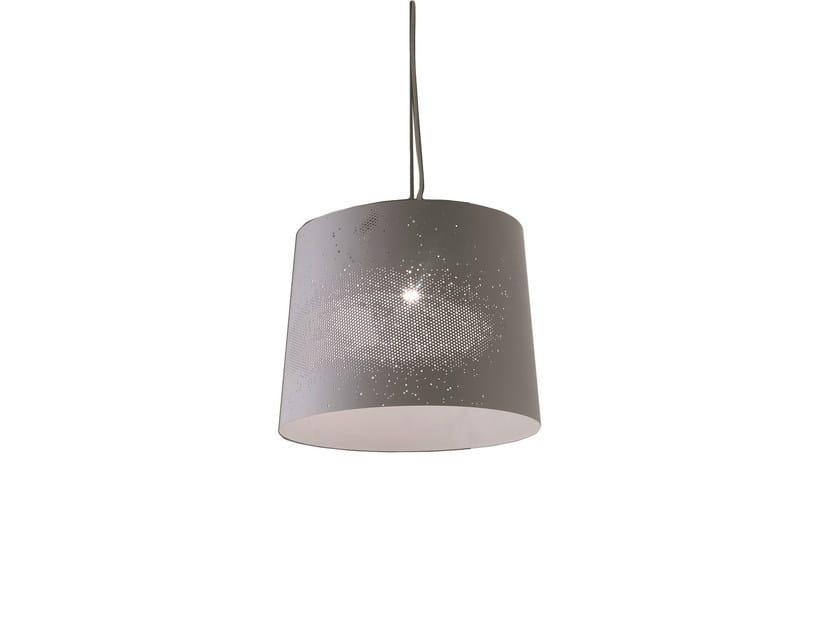 Metal pendant lamp SKY | Pendant lamp by Karman