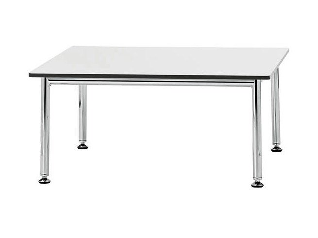 Low HPL coffee table BILLY | Coffee table for living room by Midj
