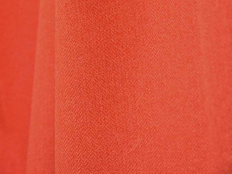 Solid-color Trevira® CS fabric OLYMPIQUE by LELIEVRE