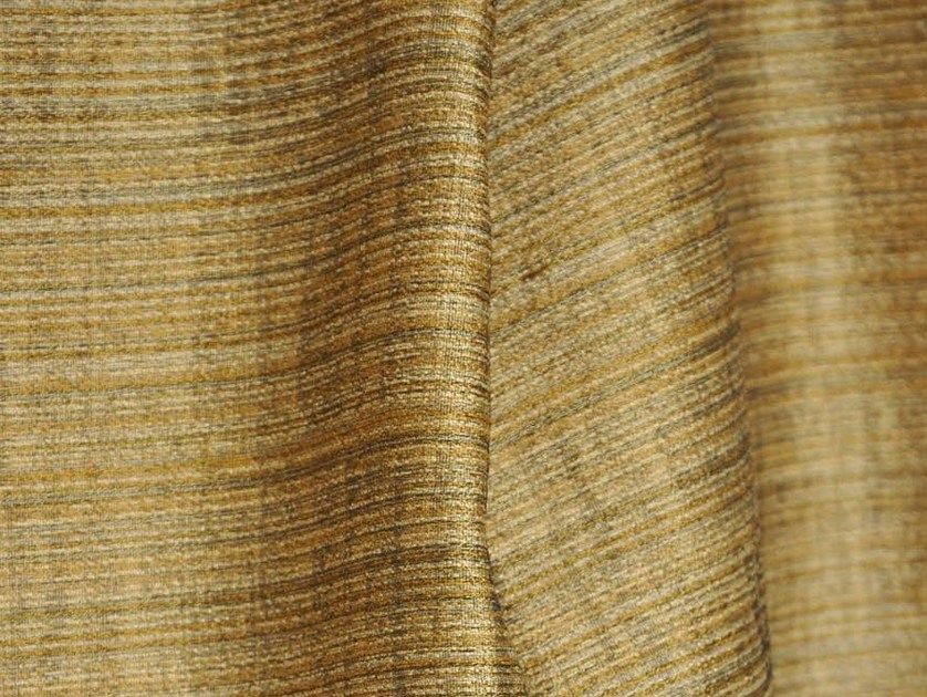 Washable Trevira® CS fabric for curtains BRISCOLA by LELIEVRE