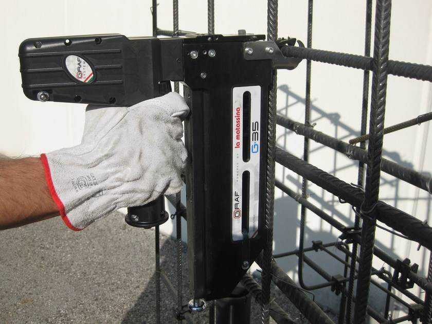 Stapler GRAF SYSTEM by LA MATASSINA