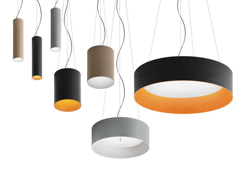 tagora pendant lamp by artemide design serge robert cornelissen