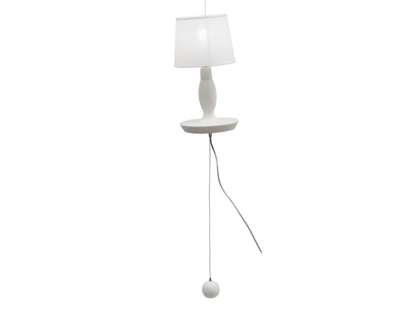 Ceramic wall lamp NORMA M   Wall lamp by Karman