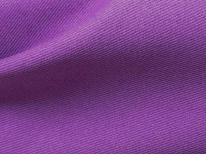 Solid-color cotton fabric LOWBOK by LELIEVRE