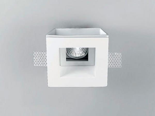 Gypsum spotlight XGQ1000-1   Spotlight by PANZERI