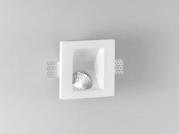 Wall-mounted steplight XGQ1004-45 | Steplight by PANZERI