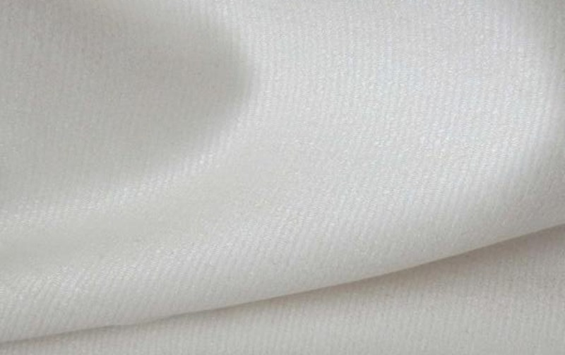 Solid-color fabric PAROS by LELIEVRE