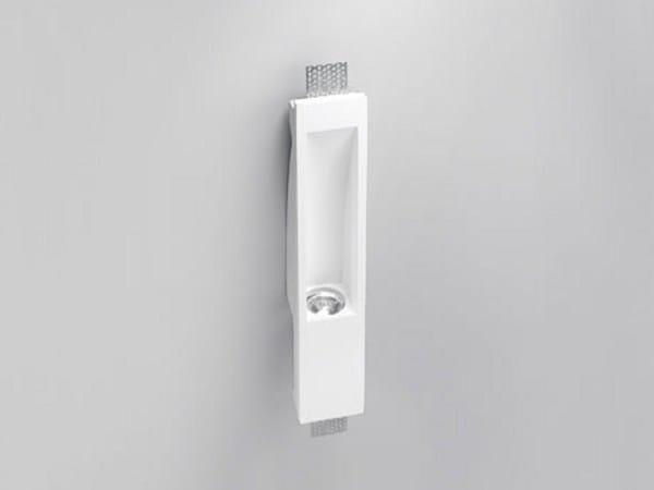 Wall lamp / steplight XGQ1015 | Steplight by PANZERI