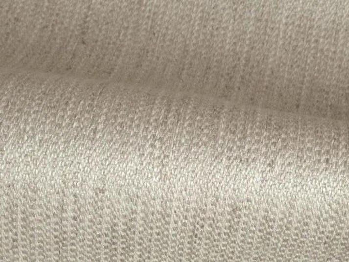 Solid-color washable fabric MYKONOS by LELIEVRE