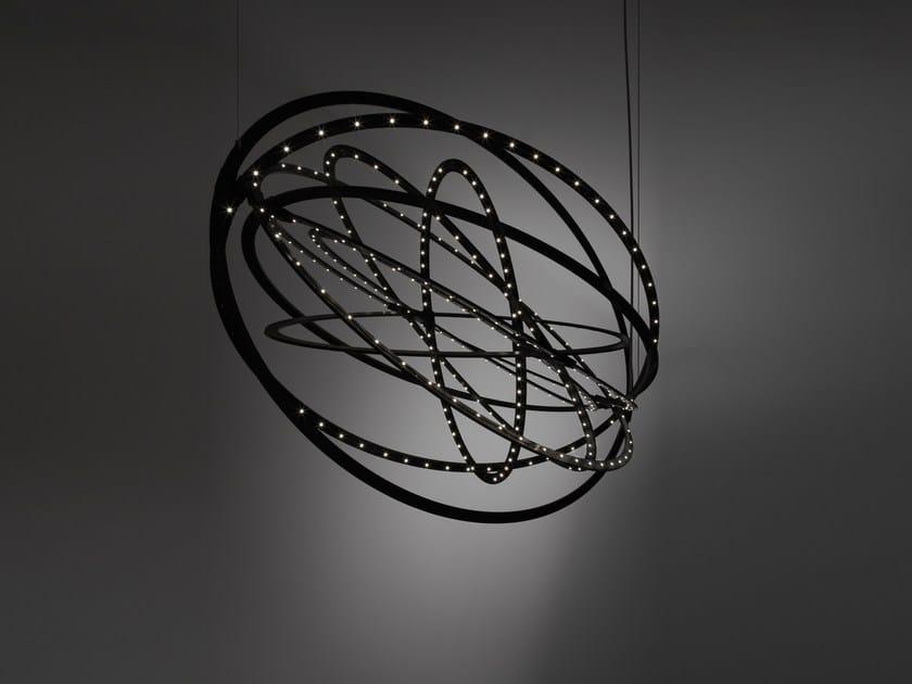 LED aluminium pendant lamp COPERNICO | Pendant lamp by Artemide