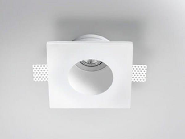 Gypsum spotlight XGR1027 | Spotlight by PANZERI