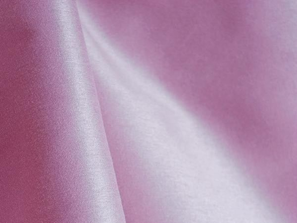Solid-color Iridescent Trevira® CS fabric SERAIL by LELIEVRE