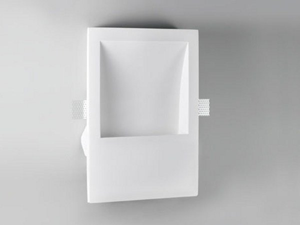 Segnapasso a LED a parete in gesso XGQ1211 | Segnapasso by PANZERI