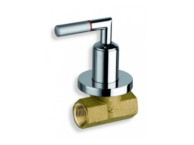 Chrome-plated sink tap PICCHE ELITE | Washbasin tap by CRISTINA
