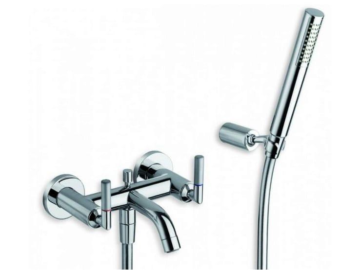 robinet baignoire 3 trous top robinet pour baignoire. Black Bedroom Furniture Sets. Home Design Ideas