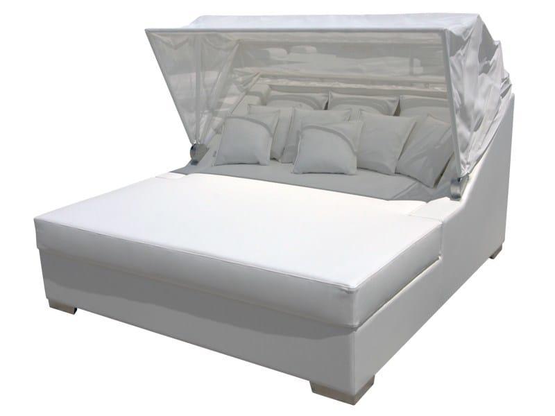 Igloo double garden bed ST BARTH | Garden bed by Sérénité Luxury Monaco