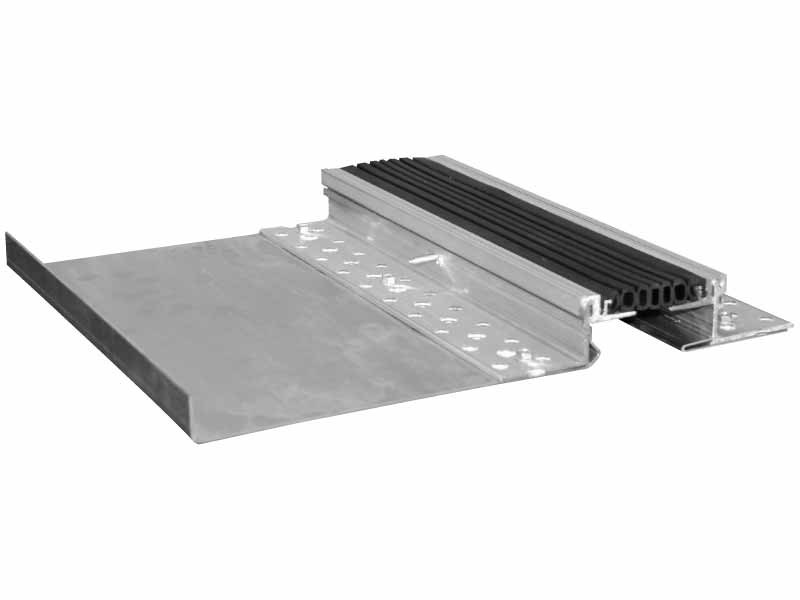Aluminium Flooring joint K SISM1 M50 by Tecno K Giunti