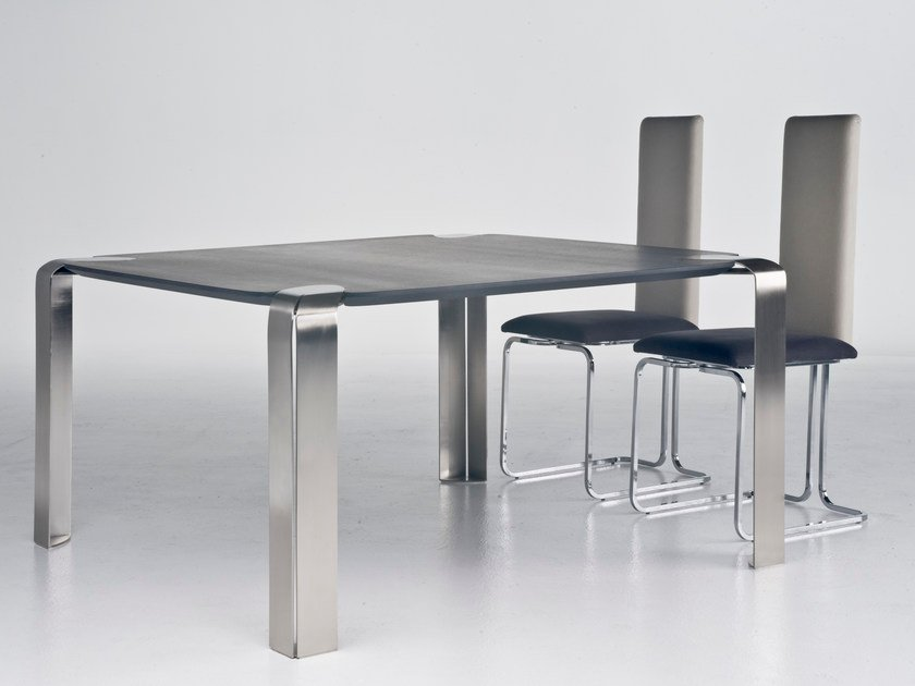 Rectangular dining table FLOW | Rectangular table by F.lli Orsenigo