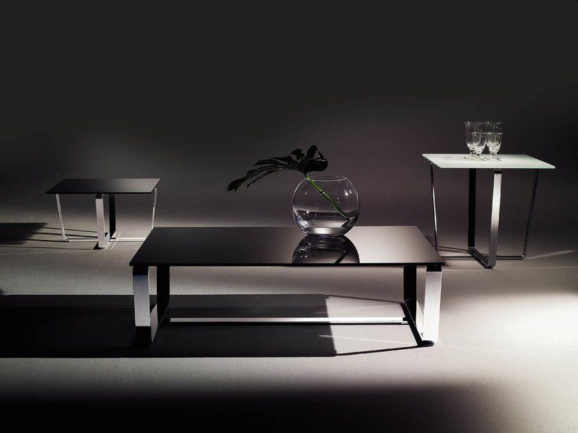 Rectangular coffee table SUSHI | Rectangular coffee table by F.lli Orsenigo