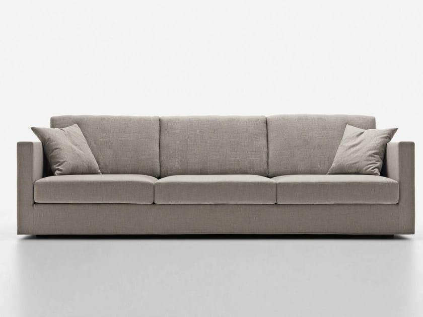 Fabric sofa VELVET   Sofa by Passoni Nature