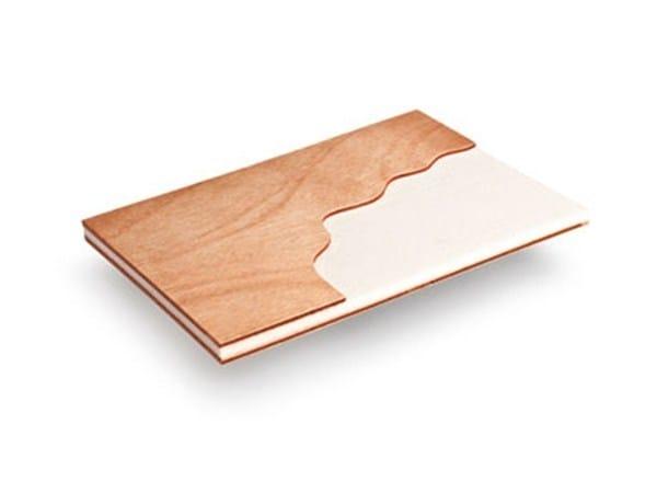 Composite panel with a PET core Larimar® PET by BELLOTTI