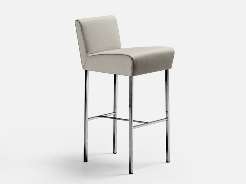 Chair with footrest HOLIDAY | Chair by La Cividina