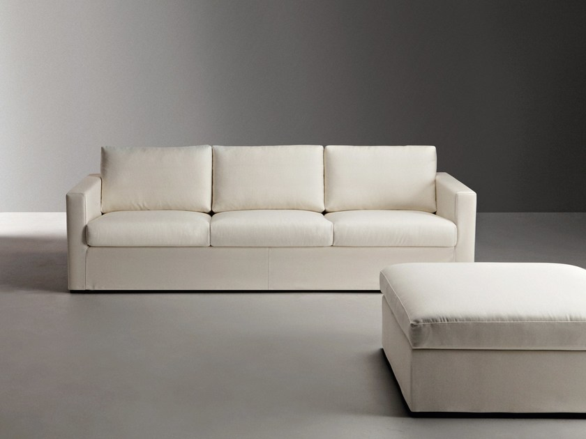 Fabric sofa FIRST by La Cividina