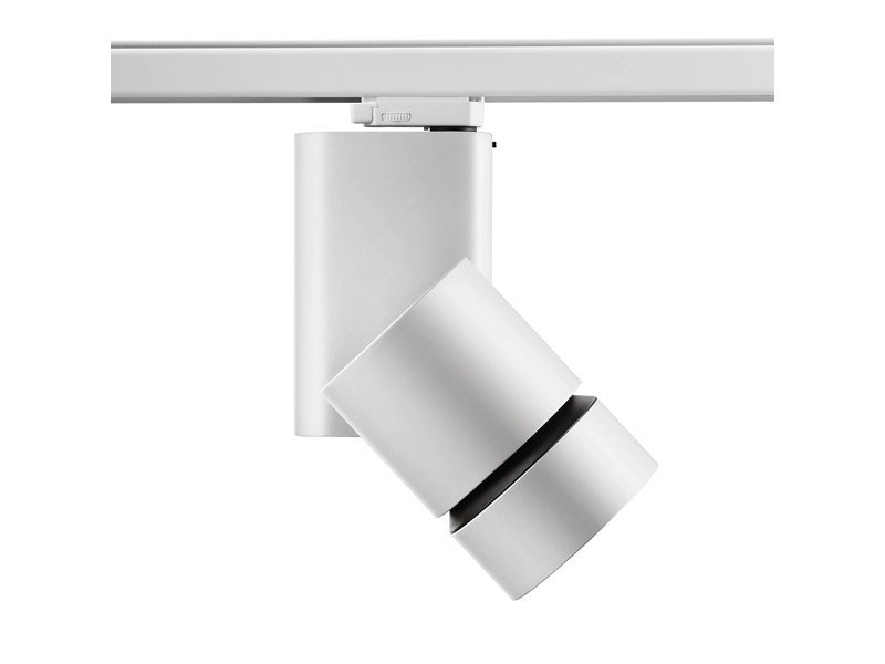LED aluminium Track-Light SOLID PURE | Track-Light by FLOS