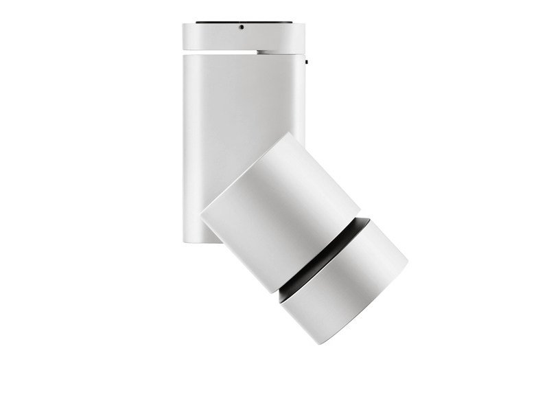 LED aluminium spotlight SOLID PURE | Spotlight by FLOS
