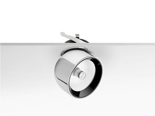 Halogen aluminium spotlight WAN SPOT by FLOS