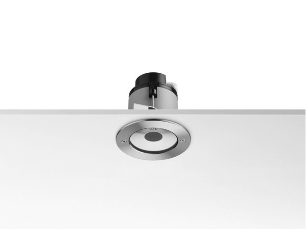 LED ceiling die cast aluminium spotlight NEUTRON I | Ceiling spotlight by FLOS