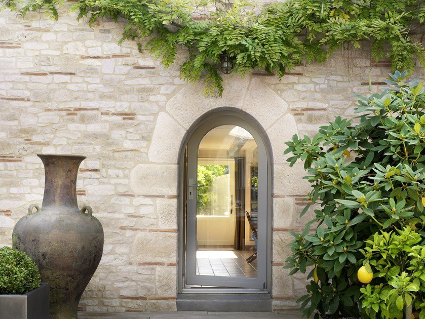 Rivestimento Esterno In Pietra Ricostruita : Rivestimento in pietra ricostruita per esterni mixto by orsol
