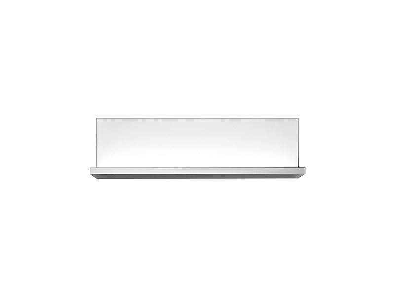 LED PMMA wall light HIDE by FLOS