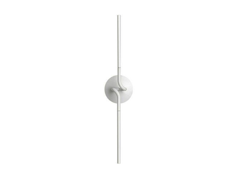 Adjustable wall lamp LIGHTSPRING by FLOS