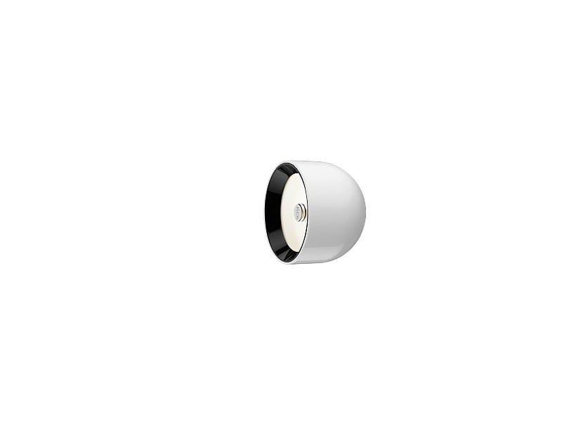 Direct light wall light WAN CW | Wall light by Flos