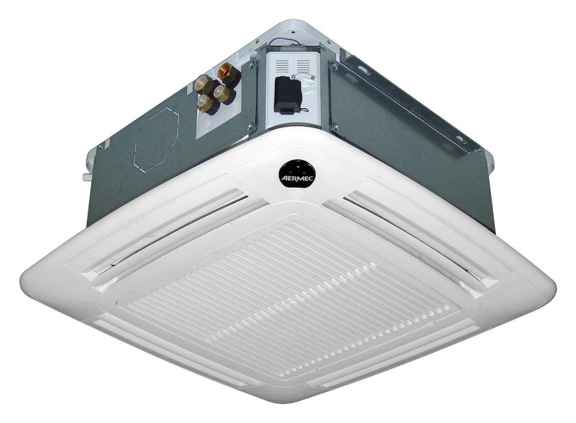 Ceiling mounted fan coil unit FCLI by AERMEC