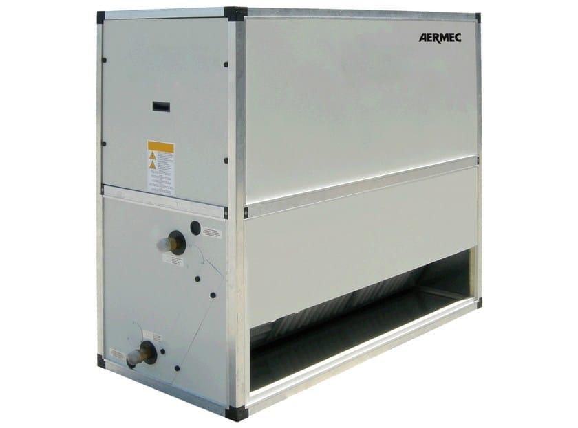 Unidade de termoventilação TN by AERMEC